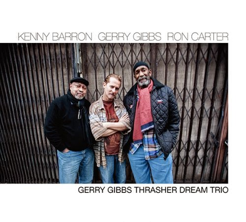 GERRY GIBBS THRASHER TRIO