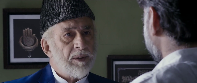 Mee Raqsam (2020) full movie in hindi download 300mb