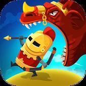 Download Game Dragon Hills v1.2.5 Apk Mod Money