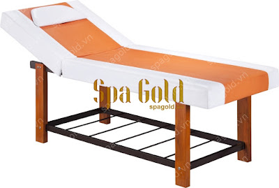 giuong spa