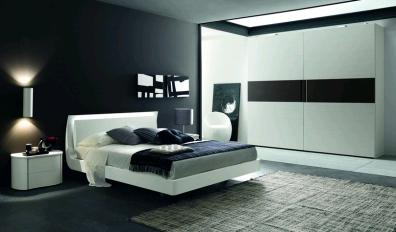 Come scegliere le luci nella camera da letto