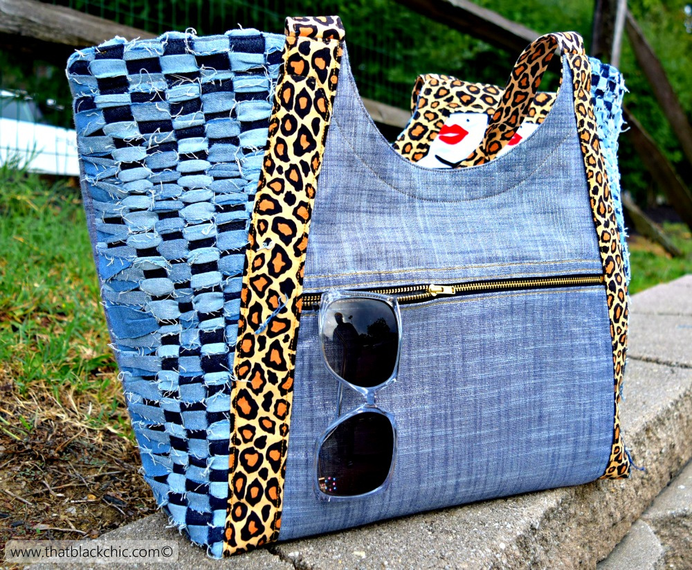 08d7ef3c99bf A DIY Poolside Tote  Why thank you very much!