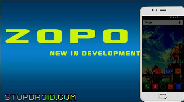 zopo How to Install twrp Recovery and Root Zopo Color C Root