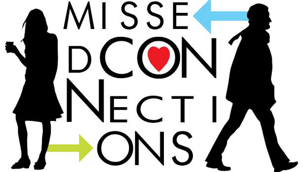 Missed connections dc men seeking women
