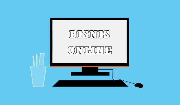Personal Seputar Bisnis Online