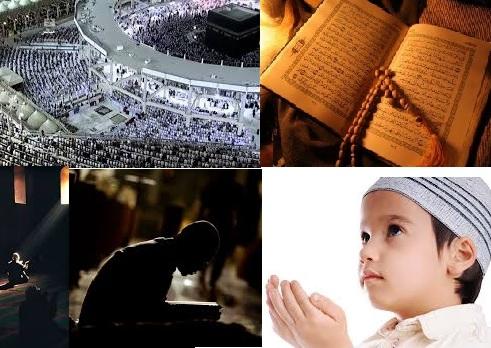 Hasil gambar untuk Keutamaan Bulan Suci Ramadhan