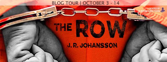 The Row Tour