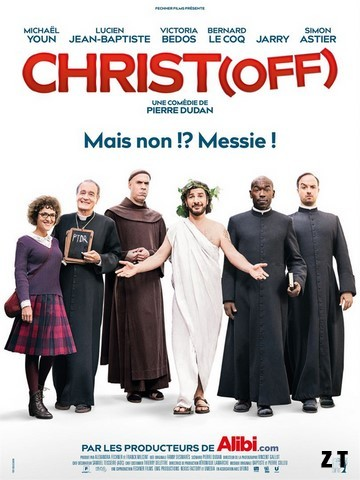 Christ(off) [HDRip] [Streaming] [Telecharger]
