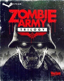 Zombie Army Trilogy - PC (Download Completo em Torrent)