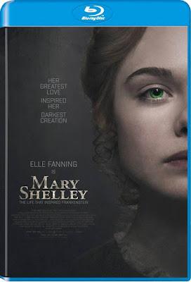 Mary Shelley [Spanish]