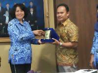 Lombok Timur Terpilih Menjadi Salah Satu Kota Cerdas di Indonesia