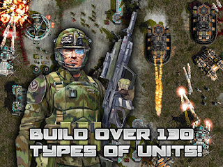 Machines at War 3 RTS Mod Apk Data v 1.0.1 Mega Mod Terbaru
