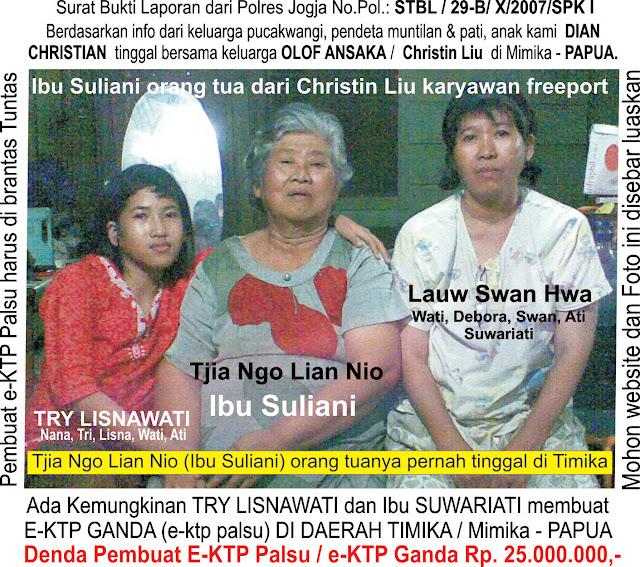 Wisata Jakarta Kota Tua: Anak Hilang, Penculikan, E-KTP Ganda / ASPAL, Istri Kabur