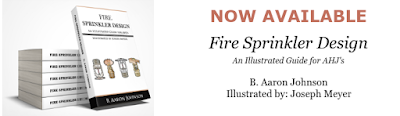 The Code Coach Fire Sprinkler Design Guide For Ahj S