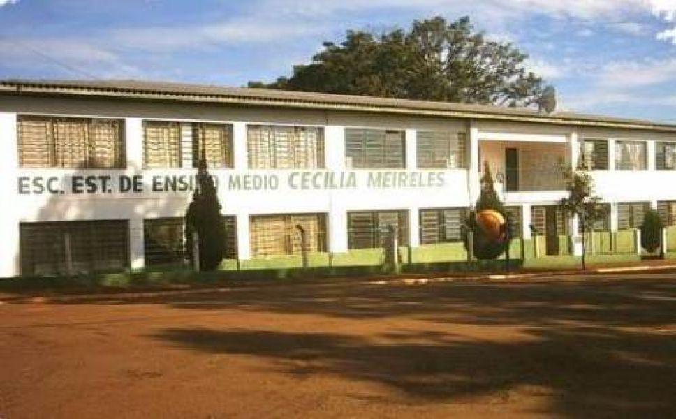21 coordenadoria regional de educa o escola de coronel bicaco est entre as beneficiadas por