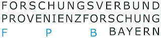 http://www.provenienzforschungsverbund-bayern.de/