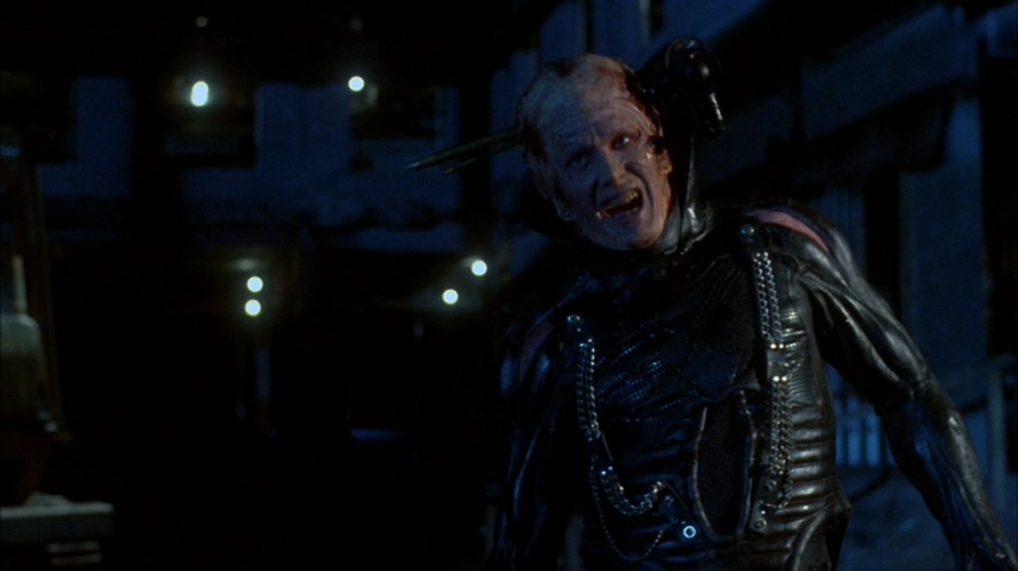 Happyotter Hellraiser Iii Hell On Earth 1992
