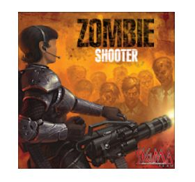 Zombie Shooter Apk Data v3.1.4 No Mod (Free shopping)