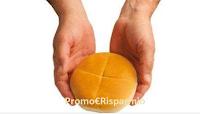 Logo Richiedi gratis il Pane di sant'Antonio: affrettati!