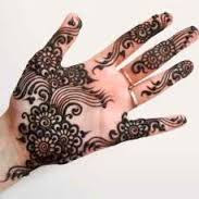 Attractive & Beautiful Hd Desgin Of Mehandi 14