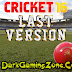 Download CRICKET 16 Full Version 100% Work Direct Link