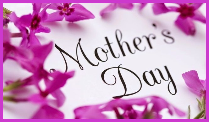 Happy Mother's Day Wishes to Share on Facebook