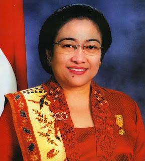 Megawati-Sukarnoputri