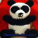http://www.ravelry.com/patterns/library/amigurumi-baby-panda