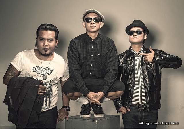 Endank Soekamti Band