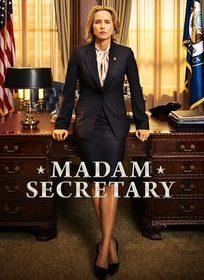 Assistir Madam Secretary 5 Temporada Online Dublado e Legendado