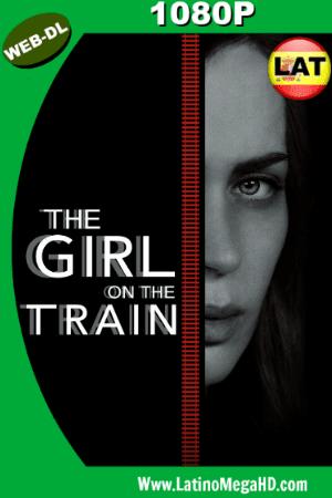 La Chica del Tren (2016) Latino HD WEB-DL 1080P ()