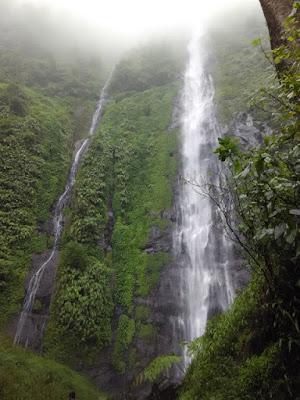 Air Terjun Tretes Jombang : Harga Tiket Masuk, Rute Dan Informasi Lengkap Terbaru