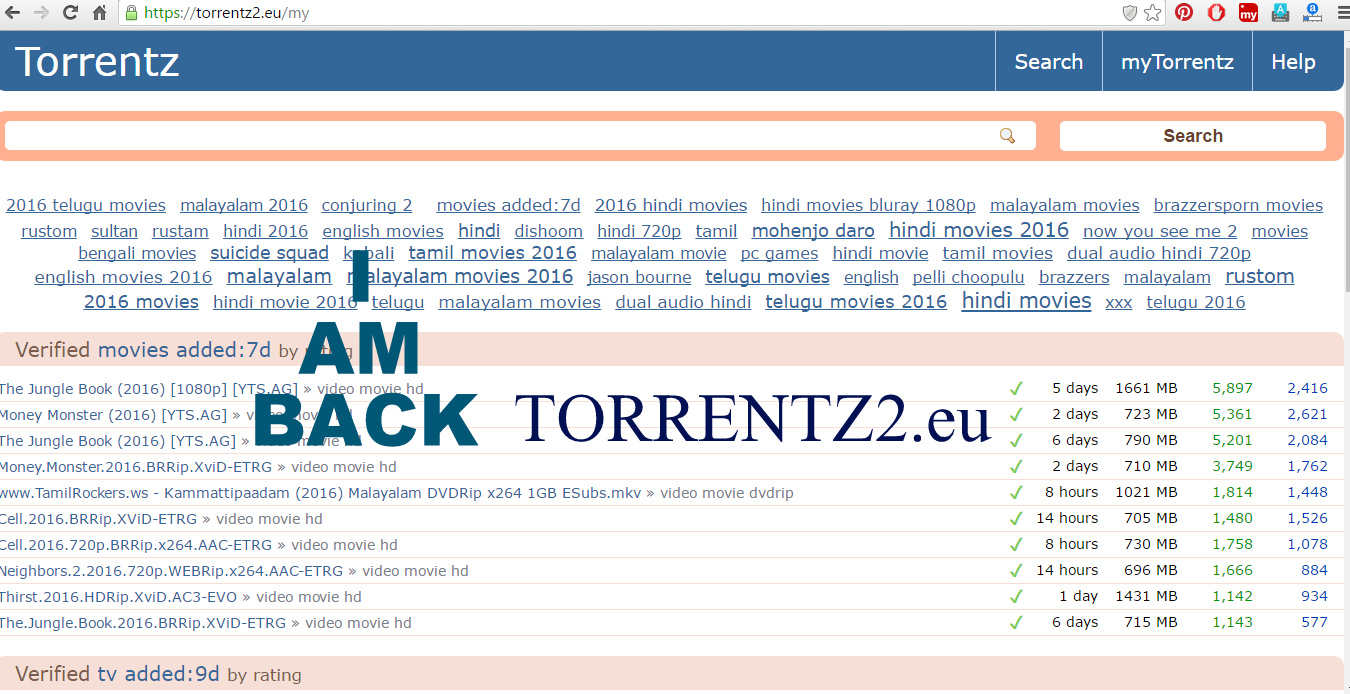 http www torrentz2 eu to php