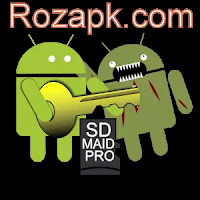 SD Maid Pro - System Cleaning Tool Mod Apk v4.0.5 Latest Version For Android