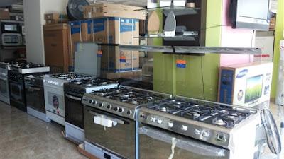 غرفة القاهرة التجارية| انخفاض كبير في أسعار الأدوات المنزلية وصل إلى20% بعد قرار الحكومة الأخير
