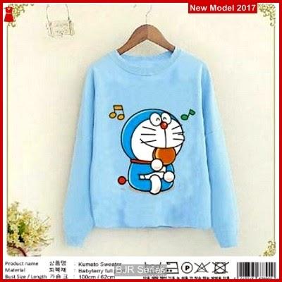 BJR185 D Kumato Doraemon Wanita Dewasa Murah