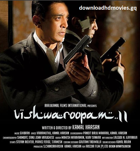 vishwaroopam hindi free online movie