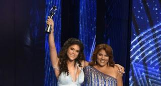 La lista de los ganadores de los premios Soberano 2017