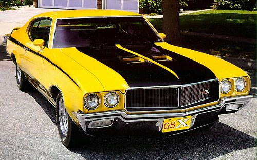 The 10 Greatest Muscle Cars From 1965 1970