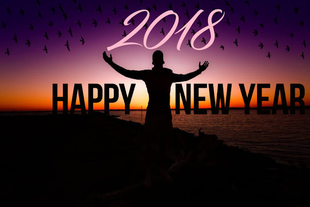 Best of</a> All Happy New Year 2018 Greetings and SMS