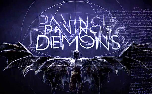 تحميل مسلسل da vinci's demons