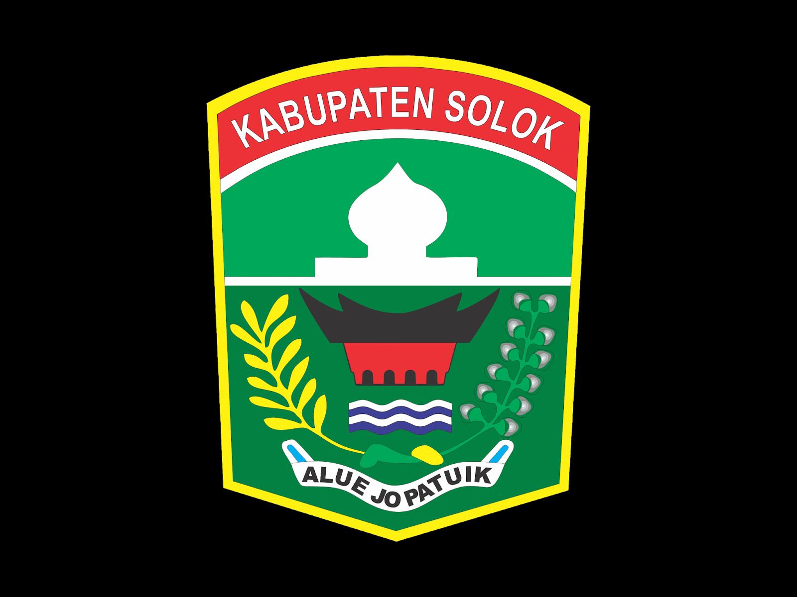 Logo Kabupaten Solok Vector Cdr Png Hd Biologizone
