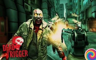 Dead Trigger ( Ölü Tetik ) Oyun İncelemesi
