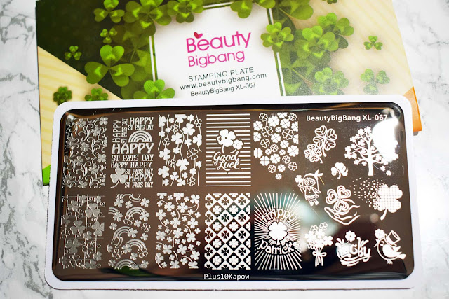 Beauty Big Bang XL-067