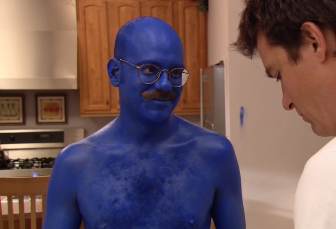 Tobias Funke, personaje de 'Arrested Development'
