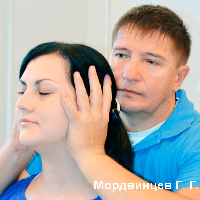 Мордвинцев Георгий Георгиевич