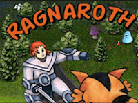 Ragnaroth Premium RPG MOD v0.65d Apk (Lost Of Money) Terbaru 2017