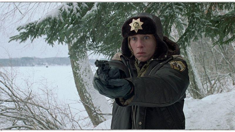 Fargo Der Film