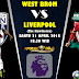 Agen Piala Dunia 2018 - Prediksi West Bromwich Albion vs Liverpool 21 April 2018