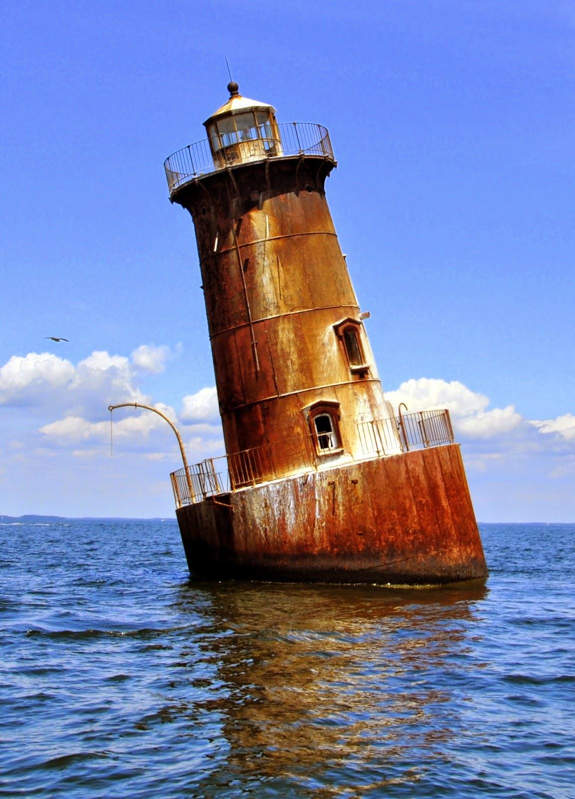 Midatlantic Daytrips Lighthouses Where